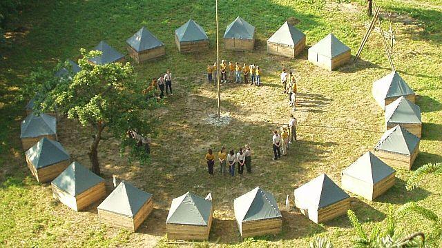 Více než 23.000 dětí stráví léto na skautském táboře - ADAM.cz 8e747d2f62